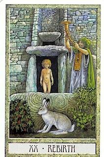 DruidCraft-Tarot-Rebirth-Card