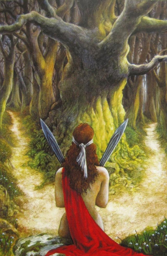 two-swords